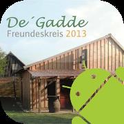 Gadde App